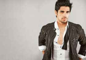 Actor Sidharth Malhotra who made his debut with the ace- India Tv