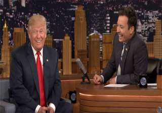 After becoming the joint partner with the National Broadcasting Company in 2003, Trump hosted the NBC reality show, 'The Apprentice' which became very successful. Donald John Trump made appearances in many movies and talk shows. He was nominated for Primetime Emmy for 'The Apprentice' in 2005.