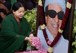 After MGR's death in 1987, Jayalalithaa stepped into her mentor's shoes and took the party to new heights. She got elected as the Chief Minster for the first time in 1991. Jayalalithaa became the first woman CM of the state, moving beyond MGR's wife Janaki and other senior leaders of the party.