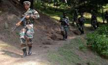 Grenade attack on police patrol party in Kashmir's Tral