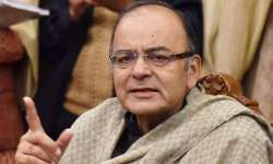 Arun_Jaitley- India Tv