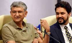 SC defers hearing on BCCI vs Lodha panel to December 9- India Tv
