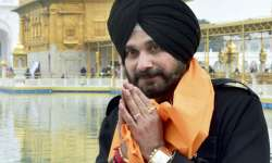 Navjot Singh Sidhu owns assets worth Rs 45.91 crore - India Tv
