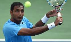 Ramkumar trounces Tearney to pilot India to 3-1 win against- India Tv