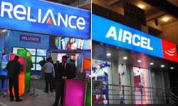 RCom-Aircel merger gets shareholders' nod for wireless- India Tv