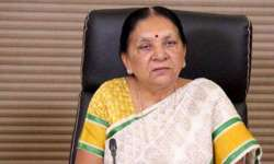 Anandiben Patel one of the best candidate for President:- India Tv