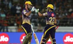 KKR, IPL 10, IPL 2017, Kolkata, Pune- India Tv