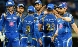 IPL 10, IPL 2017, Gujarat Lions, Mumbai Indians- India Tv