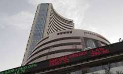 Sensex, Nifty, indiatv,- India Tv