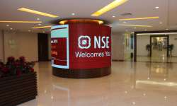 NSE's Nifty closed above 10,000-mark for first time on- India Tv