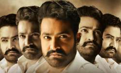 Junior NTR's Jai Lava Kusa box-office collection: