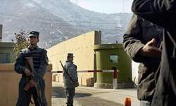 Representational pic - Fifteen killed, over 40 wounded in