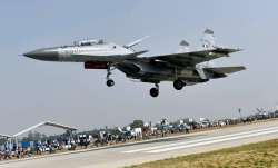 IAF drill on Agra-Lucknow Expressway