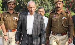 Dineshwar Sharma was appointed as the Centre's Special