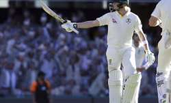 The Ashes, 1st Test, Day 3