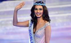Miss World 2017: After 17 years, Haryana's Manushi Chillar