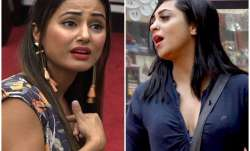bigg boss 11 november 22 written update