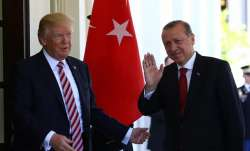 File pic - US to stop arming Syrian Kurds: Donald Trump