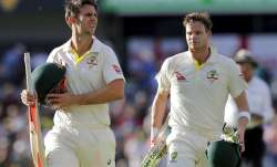 The Ashes Series