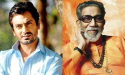 Nawazuddin Siddiqui to star in Bal Thackeray's biopic
