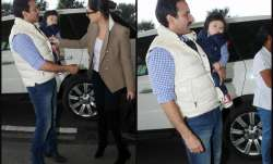 Paparazzi's favourite subject baby Taimur is going to be