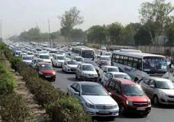 The ban on diesel taxis in Delh-NCR region has brought the