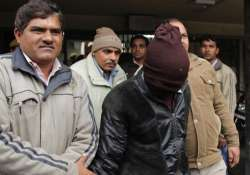 Danish woman gangrape: Court finds five guilty of charge