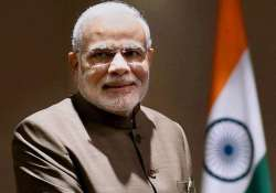 PM Modi is scheduled to inaugurate the 'Smart Cities