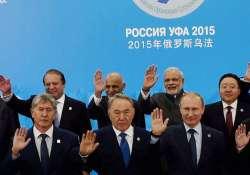 India to become member of Shanghai Cooperation Organisation
