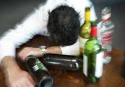 Discrimination leads to heavy drinking