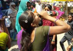'Mahua' and 'taddi' passe, beer is the new high for