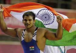 After NADA's clean-chit, Narsingh Yadav secures UWW go