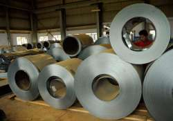 Steel industry owes Rs three lakh crore to banks: Govt