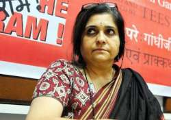 CBI chargesheets Teesta Setalvad for foreign rule violaton