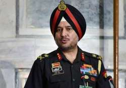 Full text of DGMO Lt Gen Ranbir Singh's statement on