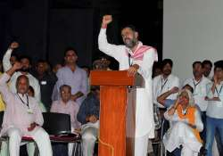 Expelled AAP minister Yogendra Yadav launches his political