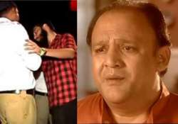 Alok Nath's son caught drunk driving by Mumbai Police