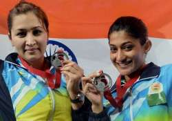 Jwala Gutta, Ashwini Ponnappa part ways as women's