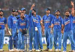 India-New Zealand ODI series was highest rated bilateral in