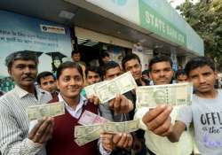 Currency, Note Ban