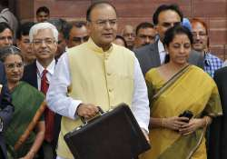 India is aiming a fiscal deficit target of 3 per cent of