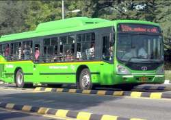 No new bus for DTC in the national capital: Delhi government