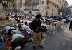 Pakistan, Bomb Blast, Afghans, Suspects Held
