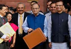 Budget on track, say sources, after speculations over