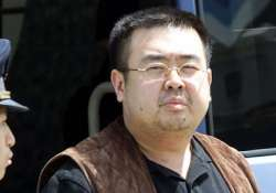 'Got $90 for a prank', says suspect in Kim Jong Nam
