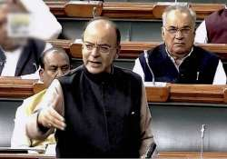 Arun Jaitley says debit card charges may decline further