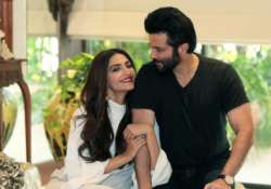 Anil Kapoor & Sonam Kapoor has an 'Emotional Message' for