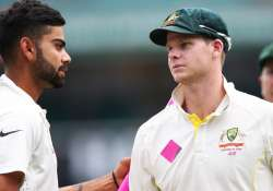 Virat's claims are 'complete rubbish': Steve Smith on