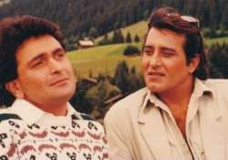 Rishi Kapoor gets emotional, pours his heart out o