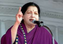 Jayalalithaa won't be declared a convict in DA case, rules